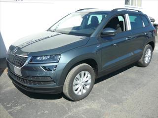 Škoda Karoq 1,5 TSI 110 kW 125 let 7DSG SUV benzin