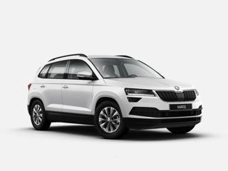 Škoda Karoq 1,5 TSI Ambition Plus SUV benzin