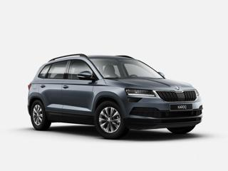 Škoda Karoq 1,5 TSI Ambition Plus 7DSG SUV benzin