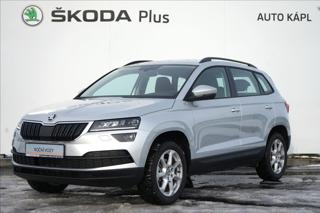 Škoda Karoq 1,0 TSI 85kW  Ambition PLUS SUV benzin