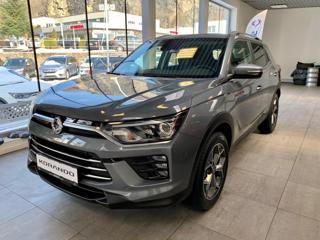 SsangYong Korando 1,5T STYLE+ 2WD AT SUV