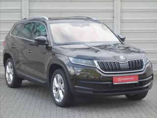 Škoda Kodiaq 2,0 TDi 140kW DSG 4x4 Style 7míst ČR 1.maj CR DPF DSG 4x4 Style SUV nafta