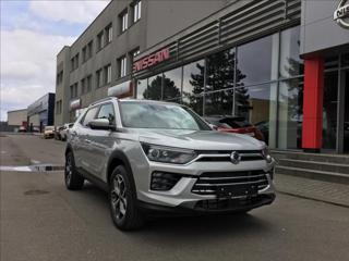 SsangYong Korando 1.5 GDI AT STYLE Plus 4x2 SUV benzin
