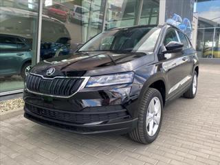 Škoda Karoq 2,0 TDI 85kW  Ambition SUV nafta