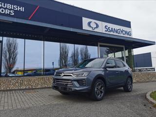 SsangYong Korando 1,5 4WD 6AT  CLEVER SUV benzin
