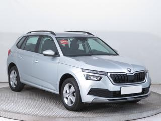 Škoda Kamiq 1.0 TSI 70kW SUV benzin
