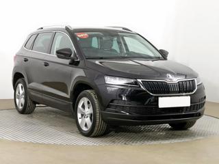 Škoda Karoq 1.6 TDI 85kW SUV nafta