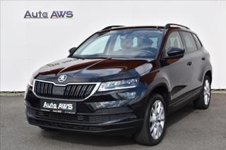 Škoda Karoq 1,5 TSi  110kW LED Navi ACC Assist PDC SUV benzin