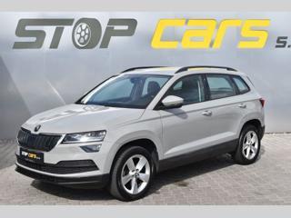 Škoda Karoq 1.6 TDi SUV nafta