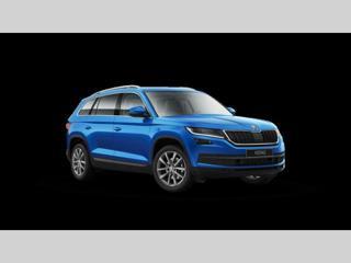 Škoda Kodiaq TDi Automat SUV nafta