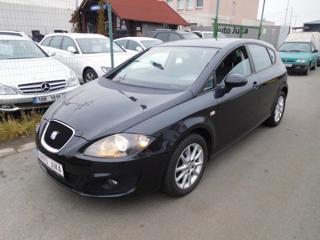 Seat Leon 1.4TSI,92KW, SERV.KNIHA hatchback