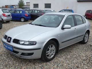 Seat Leon 1,4 16V hatchback benzin