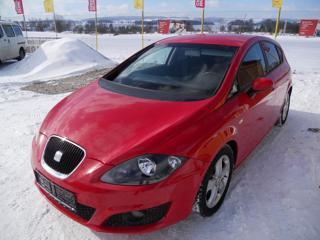 Seat Leon 1.9TDi 77KW hatchback