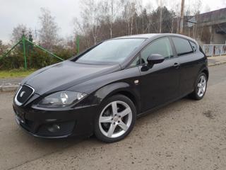 Seat Leon 1,4 TSI 92 KW Sport hatchback