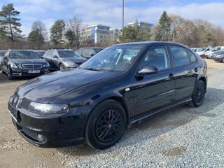 Seat Leon 1.9 TDi Sport hatchback nafta