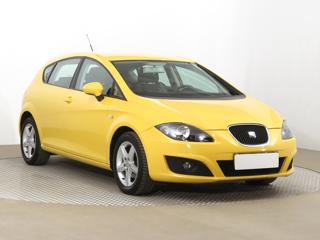 Seat Leon 1.4 i 63kW hatchback benzin