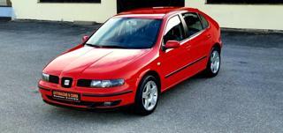 Seat Leon 1.9.TDI 81Kw hatchback