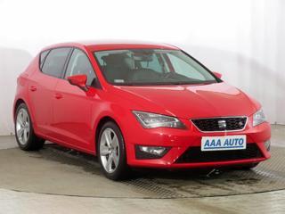 Seat Leon 1.4 TSI 110kW hatchback benzin