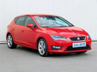Seat Leon 1.4 TSI 92kW hatchback benzin