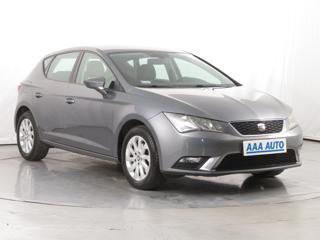 Seat Leon 1.2 TSI 77kW hatchback benzin