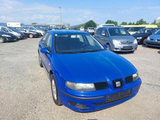 Seat Leon 1,9 TDI hatchback