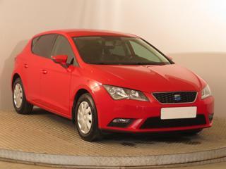 Seat Leon 1.2 TSI 63kW hatchback benzin