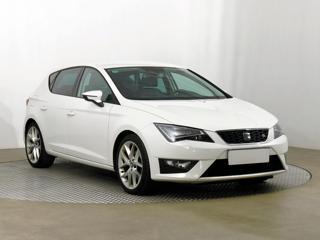 Seat Leon 1.4 TSI 103kW hatchback benzin