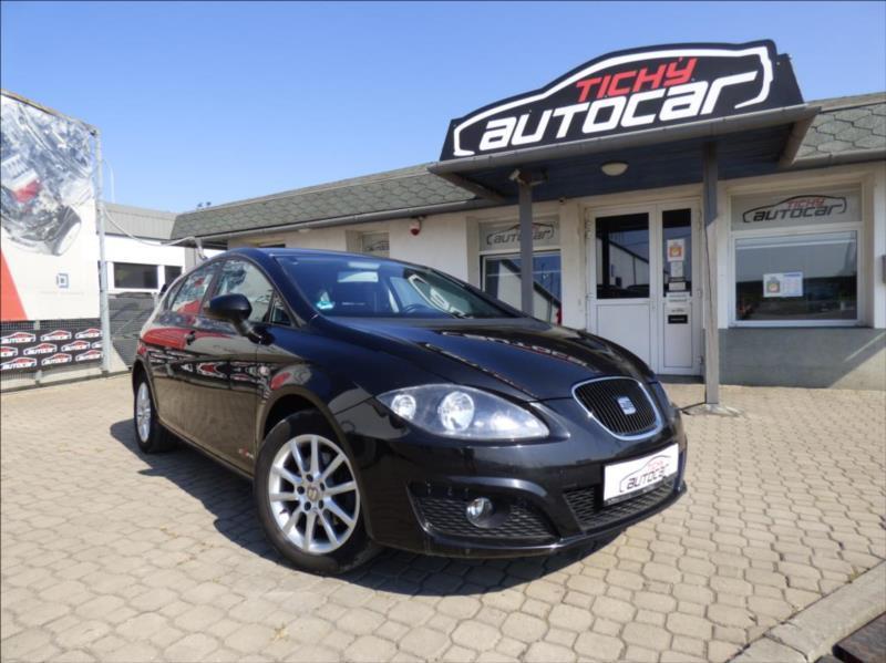 Seat Leon 1,4 TSI,1.maj.,Navi,Digi Klima,serviska  Style Copa hatchback benzin