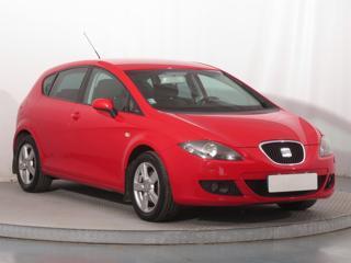 Seat Leon 1.6 75kW hatchback benzin
