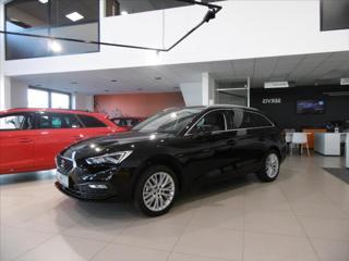 Seat Leon 1,5 ST TSI 110KW *015276  Xcellence kombi benzin