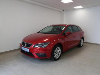 Seat Leon 1,5 TGI DSG 96 kW *N093943  ST Style kombi CNG + benzin