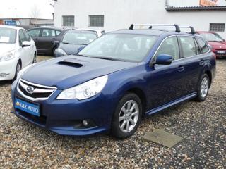 Subaru Legacy 2,0 D kombi nafta