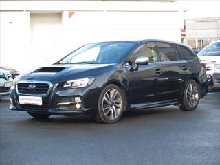 Subaru Levorg 1,6 170 RS CVT FB16 SPORT RS kombi benzin