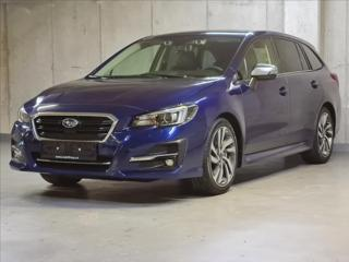 Subaru Levorg 2,0 EXECUTIVE AT kombi benzin