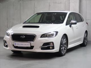 Subaru Levorg 1,6 T,CZ,1Maj,4x4,CVT kombi benzin