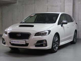 Subaru Levorg 1,6 i,CZ,1Maj kombi benzin