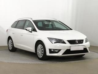 Seat Leon 1.8 TSI 132kW kombi benzin