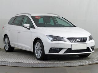 Seat Leon 1.5 eTSI 110kW kombi benzin