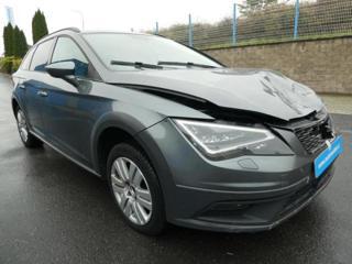 Seat Leon Kombi 2.0 TDI 110 kW 4WD X-Per kombi nafta