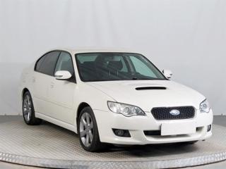 Subaru Legacy 2.0 D 110kW sedan nafta