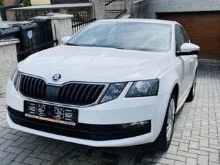 Škoda Octavia 1.4 TSi  benzin