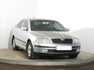 Škoda Octavia 1.6 i 75kW hatchback benzin