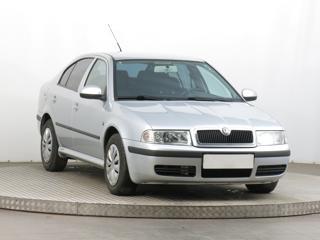 Škoda Octavia 1.9 TDI  74kW hatchback nafta - 1