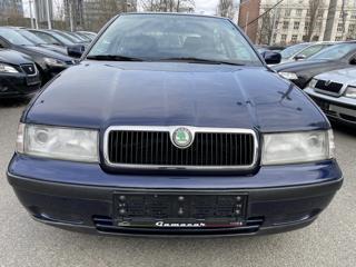 Škoda Octavia 1.9 TDi BEZ KOROZE !!! hatchback