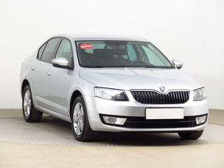 Škoda Octavia 2.0 TDI 110kW hatchback nafta