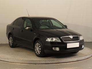 Škoda Octavia 2.0 110kW hatchback benzin