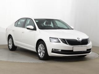 Škoda Octavia 1.4 TSI 110kW hatchback benzin