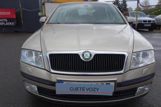 Škoda Octavia 1.9 TDI ČR ! 2xKOLA !!! hatchback