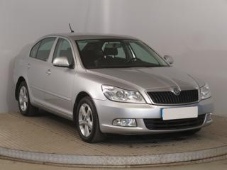 Škoda Octavia 1.4 TSI 90kW hatchback benzin