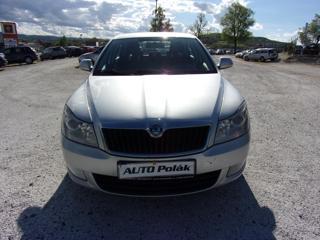 Škoda Octavia 2,0 TDI hatchback